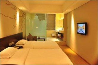 Shenzhen Runyuan Fashion Hotel