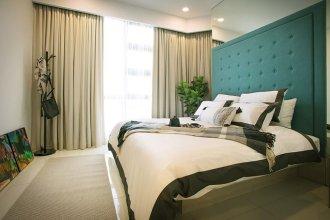 Robertson Suites Bukit Bintang KLCC