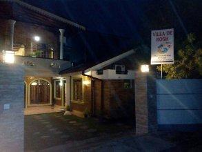 Seven Nights Resort