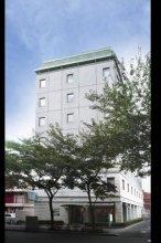Jr-East Hotel Mets Kumegawa