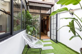 Shanghai Wonderoom Lane house Taiyuan Rd
