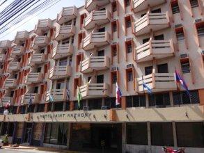 Hotel Saint Anthony
