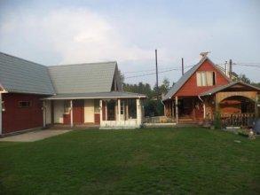Guest house Zarechnaya
