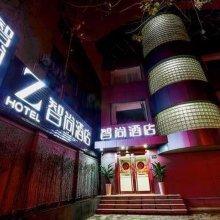Zhotels Shanghai West Nanjing Road Westgate Mall