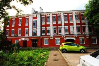 Жилые помещения Vhostele-Na-Baumana