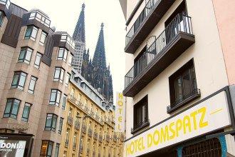 Dom Hotel Am Roemerbrunnen