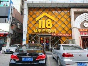 Fond 118 Hotel