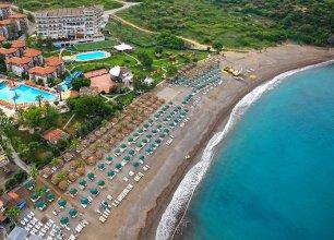 Justiniano Deluxe Resort – All Inclusive