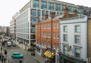 Goodge Street Terrace