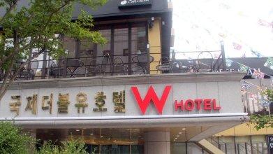 Gukje Business Hotel