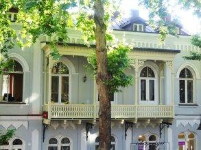 Jireh New Tbilisi
