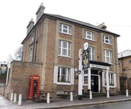 The Hadley Hotel