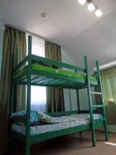 Жилые помещения Mir bez Granic