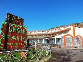 Pico Da Urze Hotel