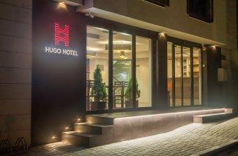 Отель Hugo