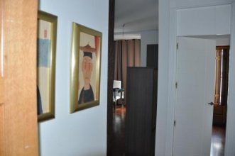 Apartamentos Principe