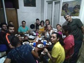 Amoun Hostel