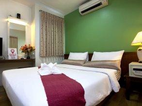 Nida Rooms Rambutri 147 Grand Palace
