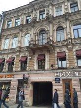 Апартаменты FlatStar Невский 112