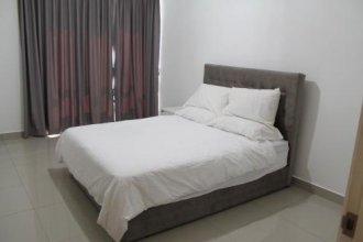 Pearl Suria Residence Kl
