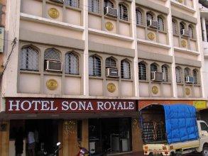 Hotel Sona