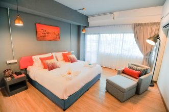 7 Days Premium Hotel Pattaya
