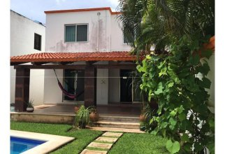 Nice family house for 6 people 3 rooms near Plaza Outlet