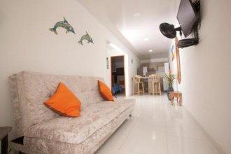 Apartamentos Chalet del Mar