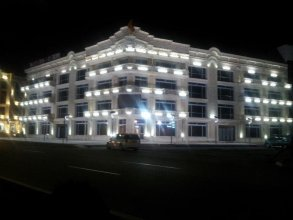 Отель Premier Deluxe Hotel And Spa