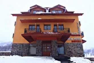 Отель New Didveli