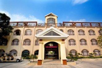 Shenzhen Xingkong Xinyu Hotel