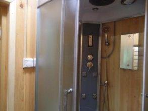 House with sauna Udacha