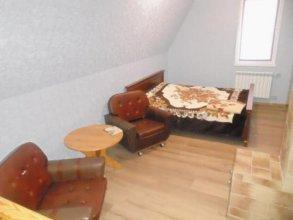 Vacation Home on Dubrovskaya