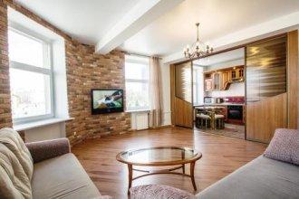 Aparton Gorodskoy Val 9
