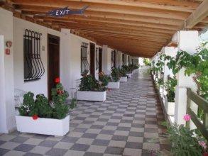 Mandalya Hotel