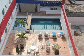 Grand Hotel Plaza Veracruz