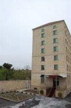 Отель Xudaferin