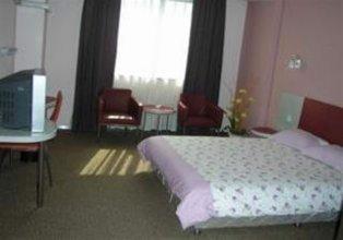 Motel 268 Huaqiang Shennan Road Inn