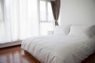 Yopark Serviced Apartment-hui Ning Garden