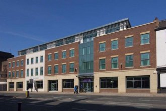 Premier Inn York - Blossom St South