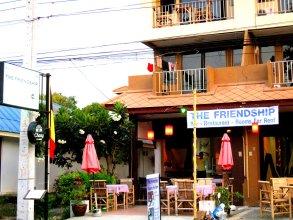 The Friendship - Hostel