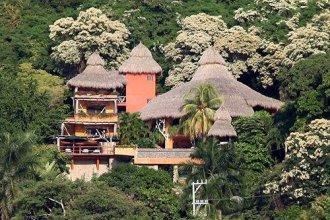 Casa Cuitlateca