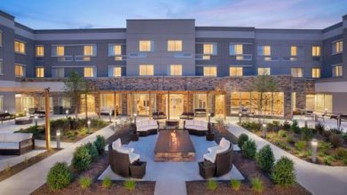 Courtyard by Marriott Wayne Fairfield