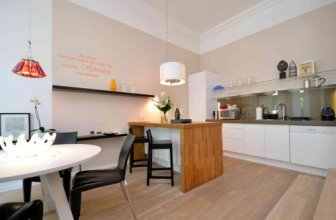 Puro Design Apartment