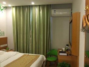 Vatica Beijing Changping District Xiguan Huandao Hotel