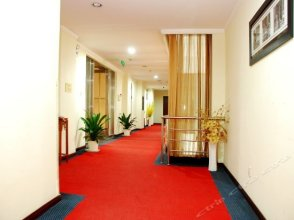 Crystal Business Hotel
