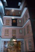 Hotel Central Bhaktapur