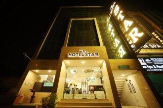 Airport Hotel Aero Star