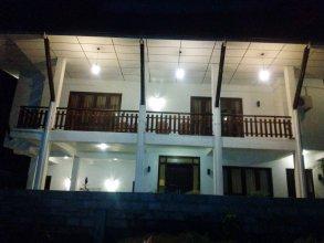 Balcony Rest