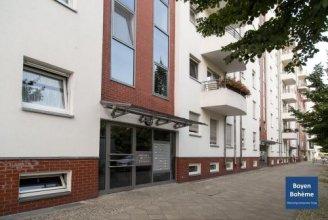 Boyen Boheme Apartments